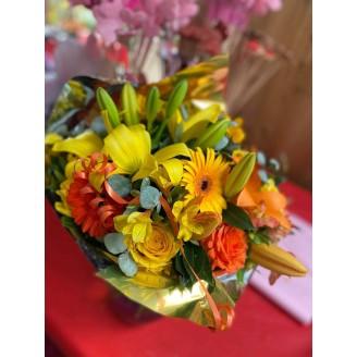Bouquet de mamie