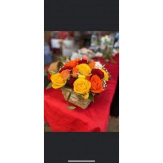 Bouquet de Mamoune
