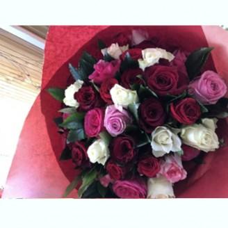 Bouquet Coup Cœur